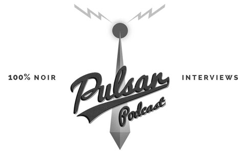 Menorca Pulsar Podcast. 100% noir interviews